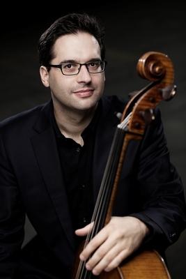 """""""Mara"""": Das berühmteste Cello der Welt erzählt aus seinem Leben - Konzert und Lesung mit Christian Poltéra, Oliver Triendl und Wolf Wondratschek"""