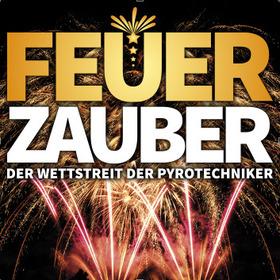 Bild: Feuerzauber Braunschweig 2017 - Der Wettstreit der Pyrotechniker