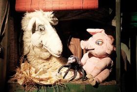 Bild: Schweinchen Wilbur und seine Freunde - Theater con Cuore