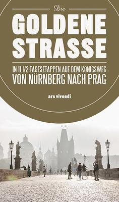 Bild: Buchpräsentation »Die Goldene Straße« - Lesung mit Präsentation