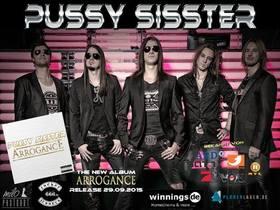 Bild: Pussy Sister, Loc´Nar