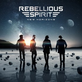 Bild: Rebellious Spirit (Album Pre-Listening Party)