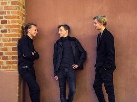 Holzhausenkonzerte - klavierplus - Konzert mit dem Arcon Trio