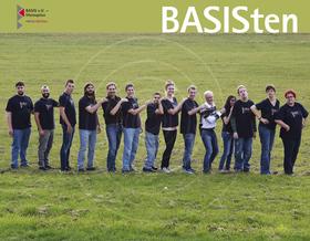 Die BASISten und Freunde - Alphorn, Orgel & Projektchor JGS Gernsheim