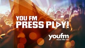 Bild: YOU FM Press Play