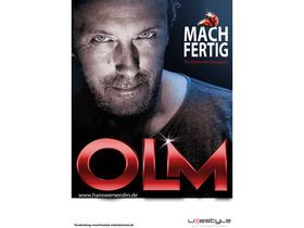 Bild: Hans Werner Olm - Mach fertig