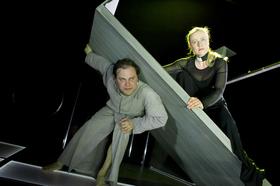 Bild: Martinus Luther - Theaterlust