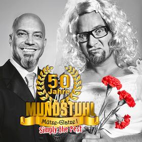 Bild: Mundstuhl - Mütze-Glatze! Simply the Pest! - Jubiläumsprogramm: Best of 50 Jahre