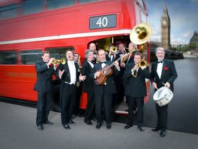 Bild: A Night of Swing Classics - Gastspiel des legendären Pasadena Roof Orchestra