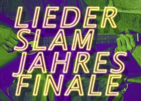 Bild: Liederslam Jahresfinale
