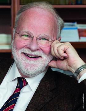 Bild: IRRE - Wir behandeln die Falschen. Eine heitere Seelenkunde. - Vortrag von Dr. Manfred Lütz