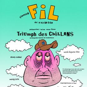 Bild: FiL - Triumph des Chillens