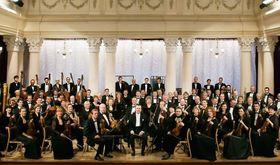 Bild: Ukrainische Nationalphilharmonie mit Nikolai Tokarev - Orchesterkonzert