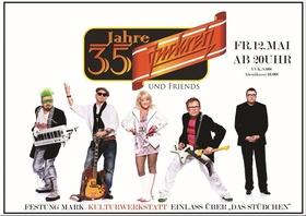 Bild: 35 Jahre Juckreiz - Die beste NDW-Band der Welt feiert Jubiläum