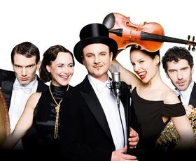 Bild: Swing Glöckchen - Die goldenen 20er - Musikalische Weihnachtsrevue aus Berlin