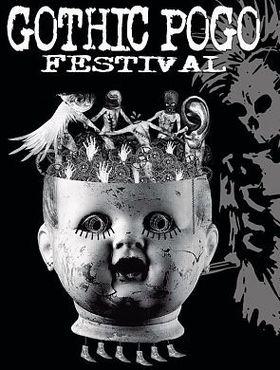 Gothic Pogo Festival 2017