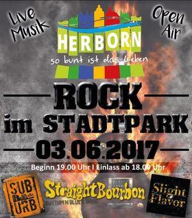 Bild: Rock im Stadtpark