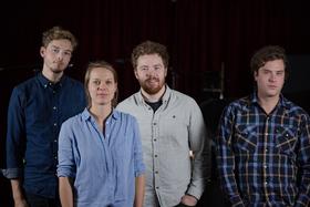Hendrika Entzian Quartett feat. Sandra Hempel