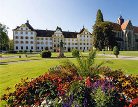 Bild: Mozart Sommer Schloss Salem 2017 Abo