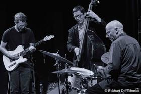 Bild: Jakob Bro Trio - Streams