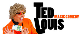 Bild: MAGIC COMEDY mit Ted Louis - 2facher deutscher Meister der Illusion