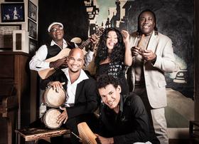 Bild: HABANA TRADICIONAL & CUBA PERCUSSION - Die Musik des Buenavista Social Clubs