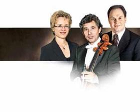 Bild: Klassik in Biberach - Klaviertrio der Bayerischen Staatsoper