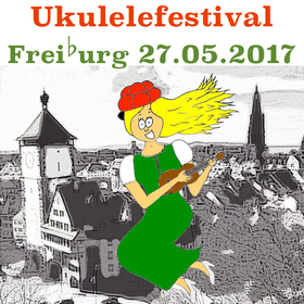 Bild: Ukulelefestival Freiburg - Kurse & Vorträge