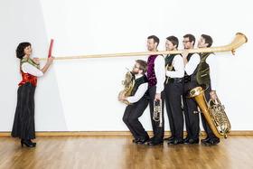 Bild: Das große Weihnachtskonzert 2017 - Bayerische Weihnacht mit Conny Glogger mit Munich Brass Connection