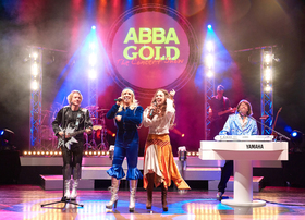 Bild: ABBA GOLD - The Concert Show - People need Love