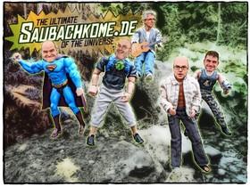 Bild: Comedy in Jungnau - Lacha mit da Jongner Zigeiner