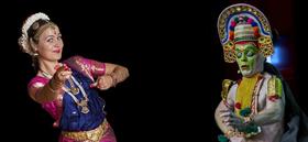 Bild: Tanz Masala - Eine indische Tanzreihe von Liga und Harry
