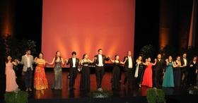Bild: Internationales Meistersinger Wettbewerbskonzert - Förderkreis