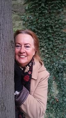 Bild: Susanne Kerkovius - Namibia _ Eine Reise in Texten (Lesung)