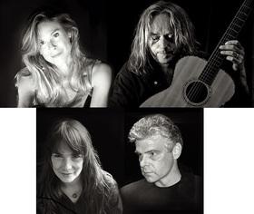 Bild: Elisabeth Cutler & Band - Der Liebe Wege