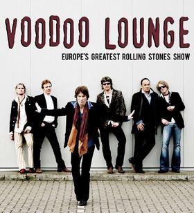 Bild: Voodoo Lounge - Europe's Greatest Rolling Stones Show
