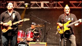 Bild: Barrelhouse Bluesband - Traditional Blues aus Franken