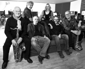 The New Naked Lunch - Rhythm & Soul, Blues und Funk aus Franken