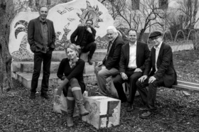 Bild: Hillman´s Blues Band - 20 Jahre strahlender Großstadtblues aus Nürnberg