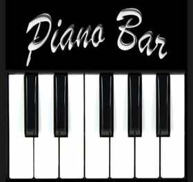 Bild: Piano Bar (mit Bastian Hahn)