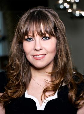 Katie Freudenschuss - Neues Programm - Premiere in Frankfurt