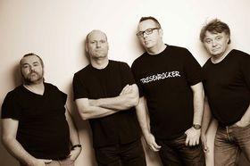 Bild: Tresenrocker - Live in Concert