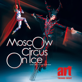 Bild: Moscow Circus on Ice - Triumph