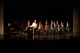 Bild: R.P. Swing-Orchestra - The Greatest Hits of Swing