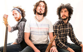 Wille & The Bandits - (UK) Roots Rock