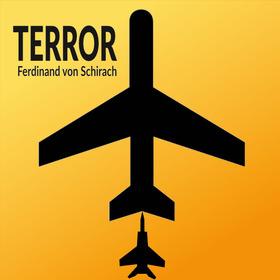 Bild: Terror (Ferdinand von Schirach)