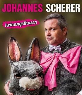 Johannes Scherer - keinangsthasen
