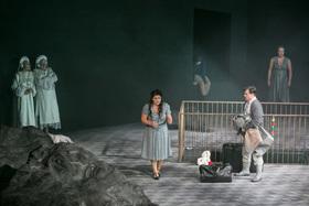 Bild: Katja Kabanowa - Stadttheater Aachen