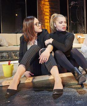 Bild: Liebeslügen - Komödie mit Jasmin Wagner