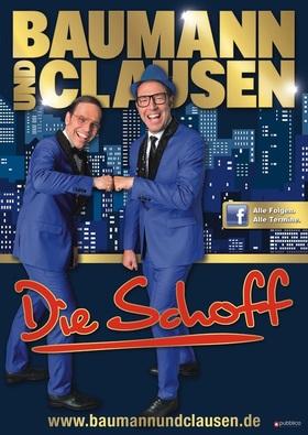 Bild: Baumann & Clausen: Die Schoff